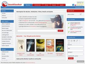 Booklooker Promo Codes