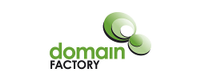 DomainFactory Promo Codes