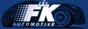 FK Automotive Promo Codes