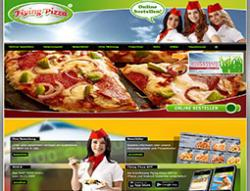 Flying-Pizza Promo Codes