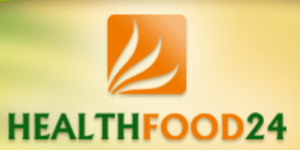 Healthfood24 Promo Codes