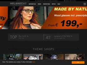 Helbrecht Optics Promo Codes